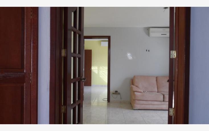 Foto de casa en venta en  198, francisco de montejo, m?rida, yucat?n, 1395019 No. 37