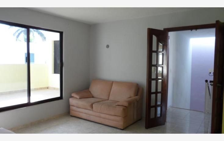 Foto de casa en venta en  198, francisco de montejo, m?rida, yucat?n, 1395019 No. 40