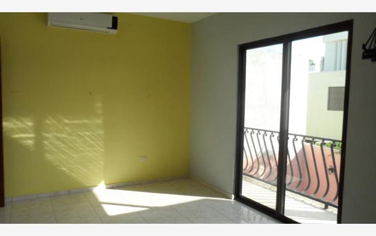 Foto de casa en venta en  198, francisco de montejo, m?rida, yucat?n, 1395019 No. 41