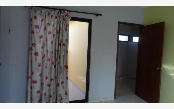 Foto de casa en venta en  198, francisco de montejo, m?rida, yucat?n, 1395019 No. 42