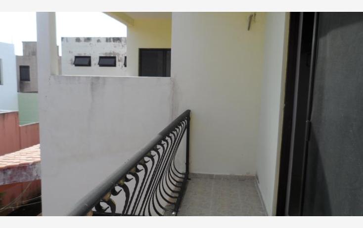 Foto de casa en venta en  198, francisco de montejo, m?rida, yucat?n, 1395019 No. 54