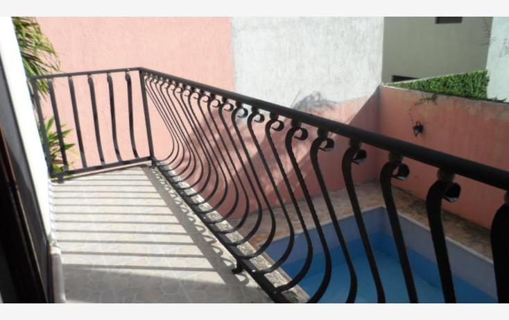 Foto de casa en venta en  198, francisco de montejo, m?rida, yucat?n, 1395019 No. 55