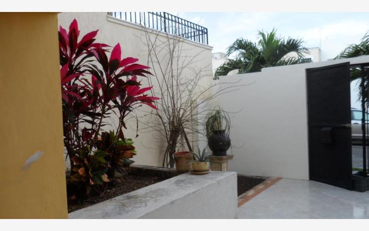 Foto de casa en venta en  198, francisco de montejo, m?rida, yucat?n, 1395019 No. 59