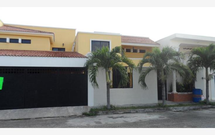 Foto de casa en venta en  198, francisco de montejo, m?rida, yucat?n, 1395019 No. 64