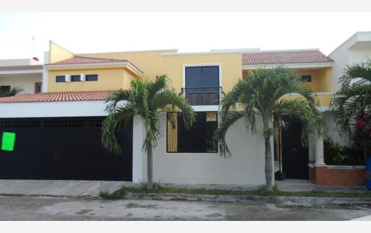 Foto de casa en venta en  198, francisco de montejo, m?rida, yucat?n, 1395019 No. 66