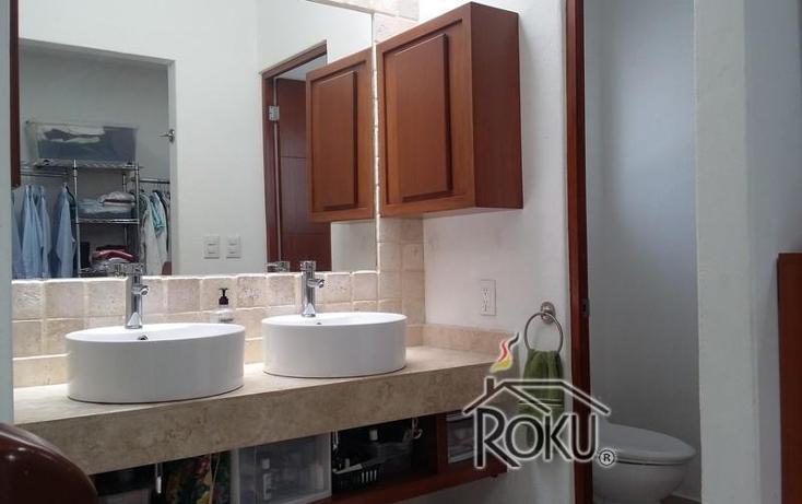 Foto de casa en venta en fray antonio de monroe e hijar 198, san francisco juriquilla, querétaro, querétaro, 2696910 No. 20