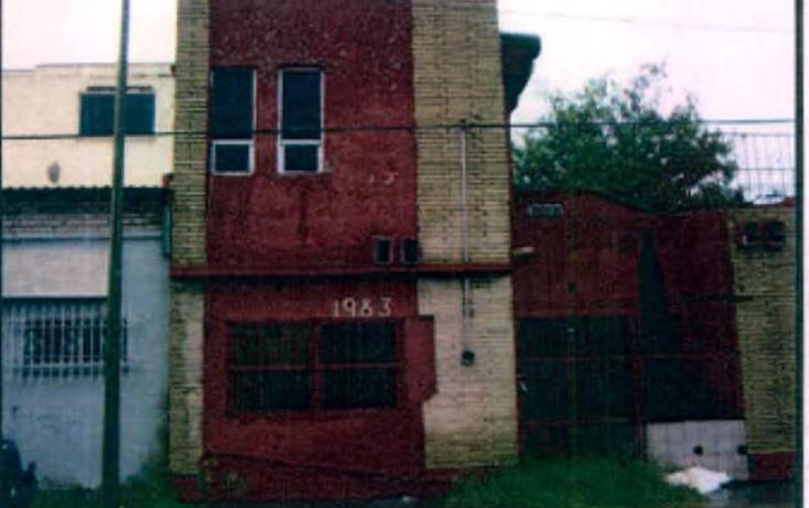 Foto de casa en venta en  1983, partido romero, juárez, chihuahua, 1461527 No. 01