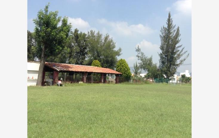 Foto de terreno habitacional en venta en  199, el fort?n, zapopan, jalisco, 1393091 No. 05