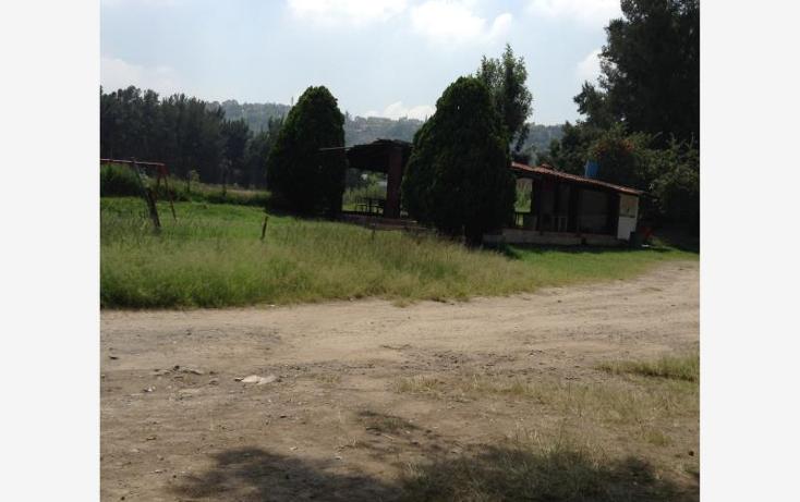 Foto de terreno habitacional en venta en  199, el fort?n, zapopan, jalisco, 1393091 No. 12