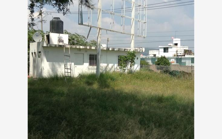 Foto de terreno habitacional en venta en  199, el fort?n, zapopan, jalisco, 1393091 No. 14