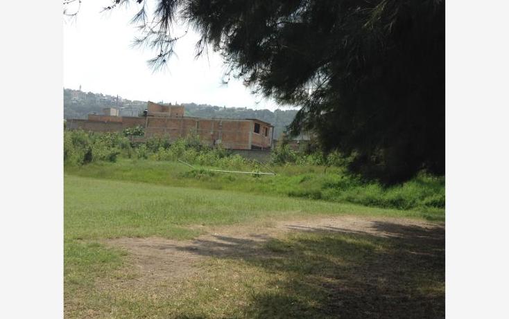 Foto de terreno habitacional en venta en  199, el fort?n, zapopan, jalisco, 1393091 No. 15