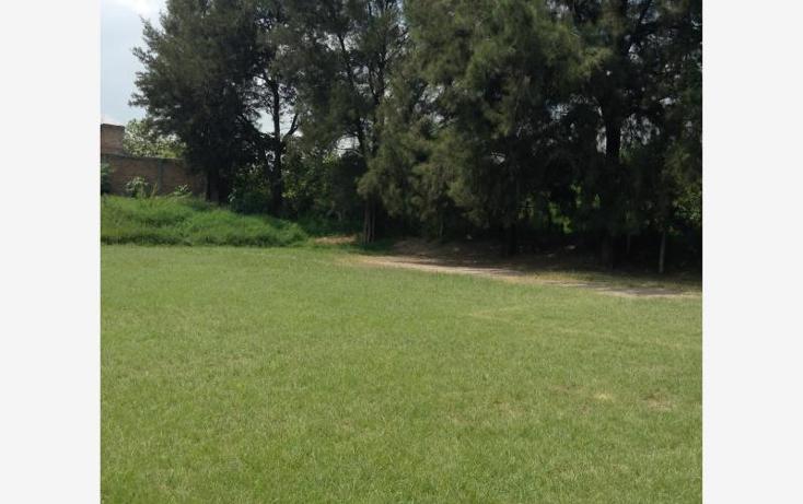 Foto de terreno habitacional en venta en  199, el fort?n, zapopan, jalisco, 1393091 No. 16
