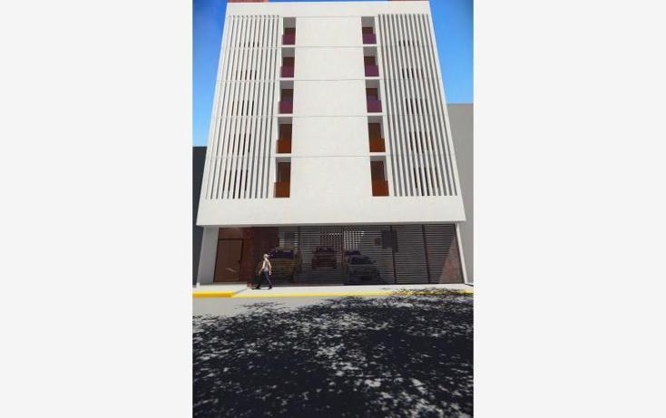 Foto de departamento en venta en  199, independencia, benito juárez, distrito federal, 1728152 No. 06