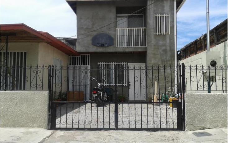 Foto de casa en venta en  199, lópez leyva, tijuana, baja california, 897543 No. 02