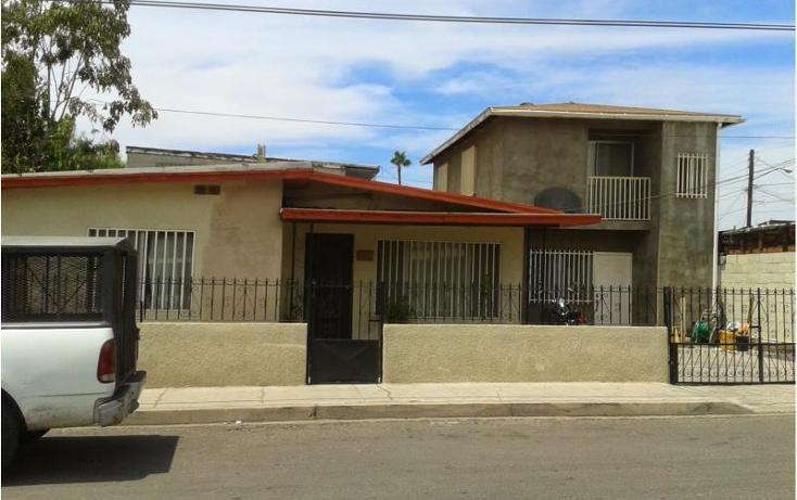 Foto de casa en venta en  199, lópez leyva, tijuana, baja california, 897543 No. 03