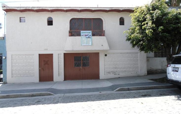 Foto de casa en venta en  199, santa isabel, tlajomulco de zúñiga, jalisco, 1578410 No. 02