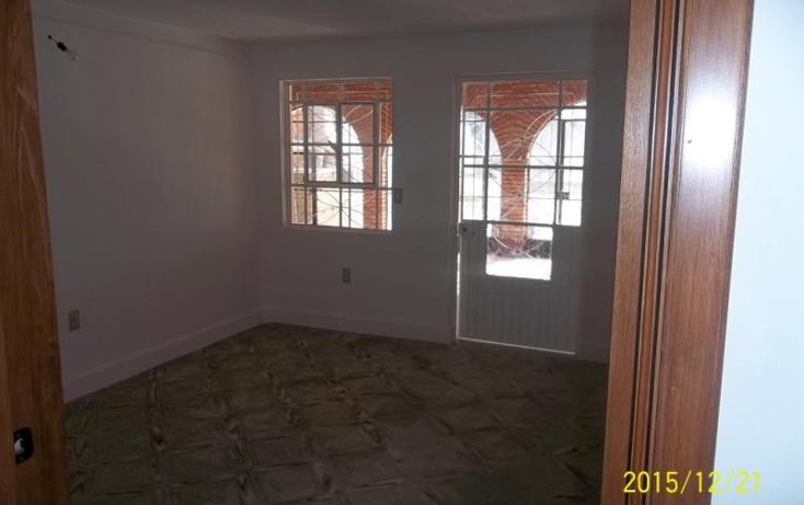 Foto de casa en venta en  199, santa isabel, tlajomulco de zúñiga, jalisco, 1578410 No. 08