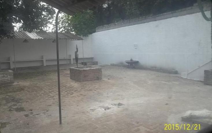 Foto de casa en venta en  199, santa isabel, tlajomulco de zúñiga, jalisco, 1578410 No. 16