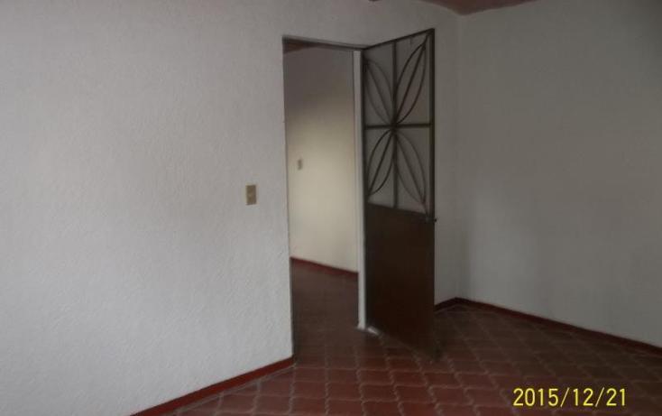 Foto de casa en venta en  199, santa isabel, tlajomulco de zúñiga, jalisco, 1578410 No. 21