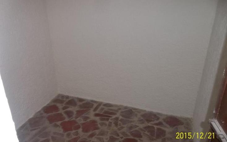 Foto de casa en venta en  199, santa isabel, tlajomulco de zúñiga, jalisco, 1578410 No. 24