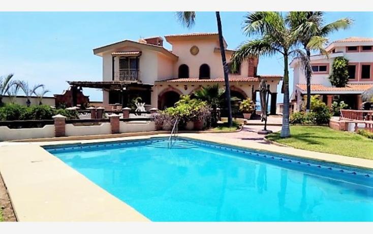 Foto de casa en venta en  1997, villas de rueda, mazatlán, sinaloa, 1979580 No. 01