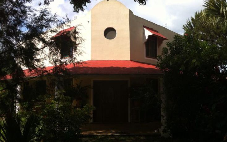 Foto de casa en venta en 1a av oriente sur 98, felipe ángeles, tzimol, chiapas, 1607464 no 05