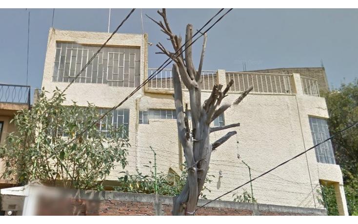 Foto de casa en venta en 1a. de xosco , san bernabé ocotepec, la magdalena contreras, distrito federal, 1853134 No. 01