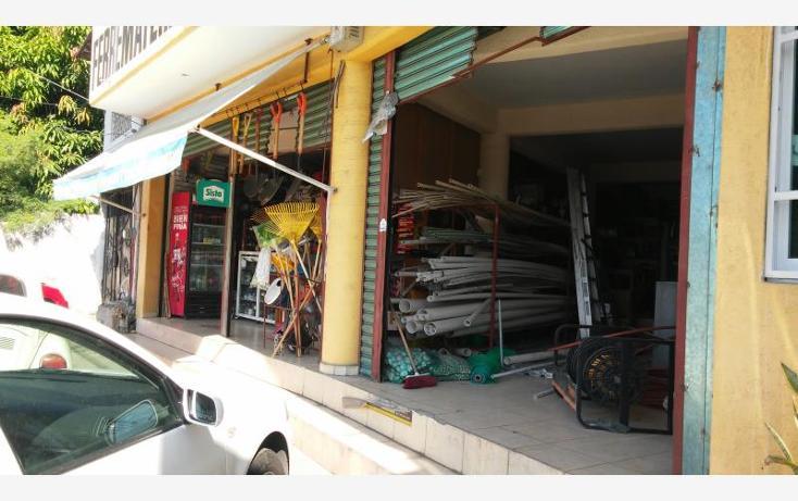 Foto de edificio en venta en  1-a, mozimba, acapulco de juárez, guerrero, 1819296 No. 03