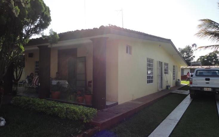 Foto de casa en venta en 1a. oriente norte 903, santa cecilia, berriozábal, chiapas, 375417 No. 03