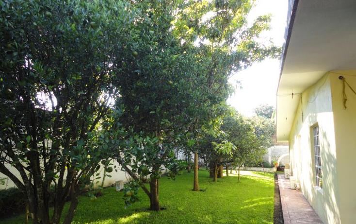 Foto de casa en venta en 1a. oriente norte 903, santa cecilia, berriozábal, chiapas, 375417 No. 04