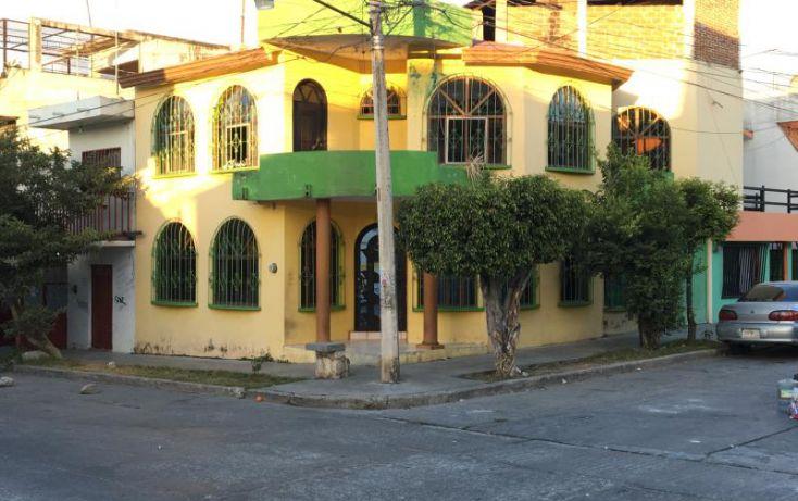 Foto de casa en venta en 1a oriente sur 1393, san francisco, tuxtla gutiérrez, chiapas, 1634924 no 01