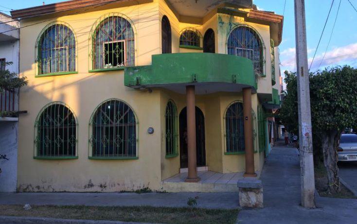 Foto de casa en venta en 1a oriente sur 1393, san francisco, tuxtla gutiérrez, chiapas, 1634924 no 03