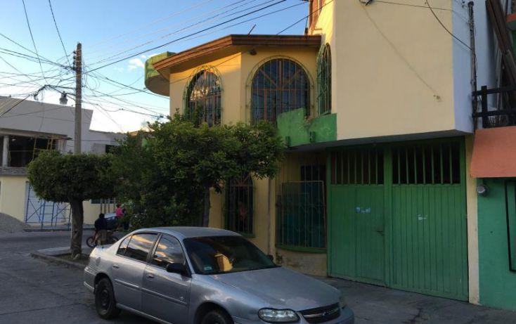 Foto de casa en venta en 1a oriente sur 1393, san francisco, tuxtla gutiérrez, chiapas, 1634924 no 04