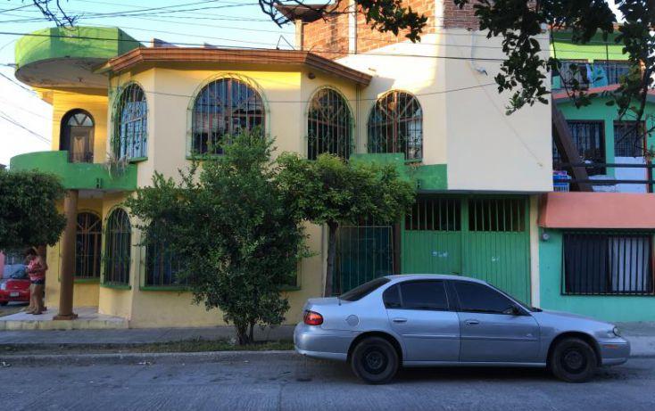 Foto de casa en venta en 1a oriente sur 1393, san francisco, tuxtla gutiérrez, chiapas, 1634924 no 05