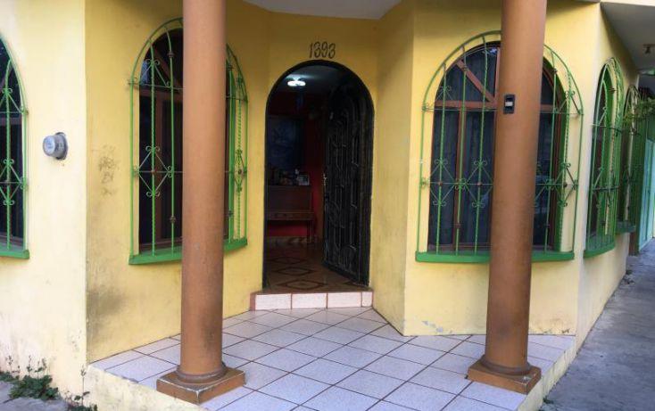 Foto de casa en venta en 1a oriente sur 1393, san francisco, tuxtla gutiérrez, chiapas, 1634924 no 06