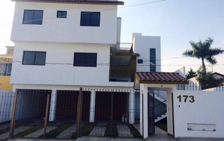 Foto de casa en renta en 1a poniente norte. , copoya, tuxtla gutiérrez, chiapas, 1835002 No. 01