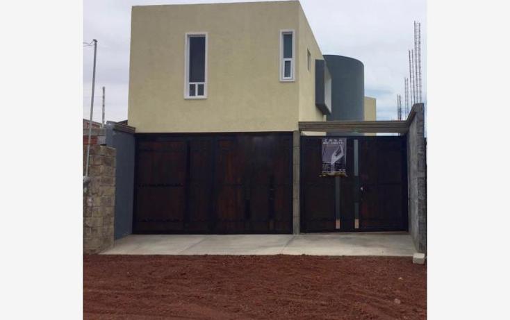 Foto de casa en venta en 1a privada de la 16 de septembre 310, santa maría tonantzintla, san andrés cholula, puebla, 1613646 No. 01