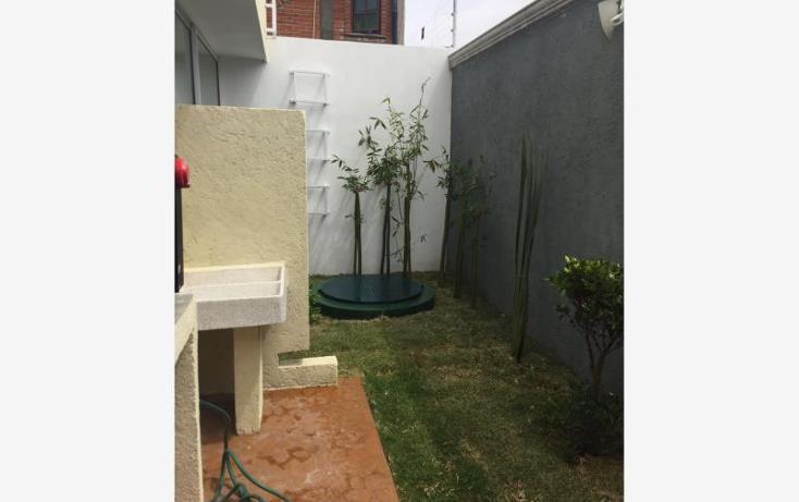 Foto de casa en venta en 1a privada de la 16 de septembre 310, santa maría tonantzintla, san andrés cholula, puebla, 1613646 No. 11