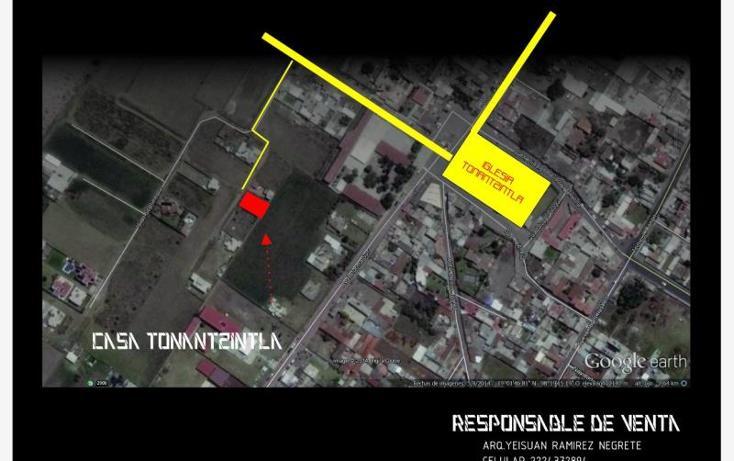 Foto de casa en venta en 1a privada de la 16 de septembre 310, santa maría tonantzintla, san andrés cholula, puebla, 1613646 No. 23