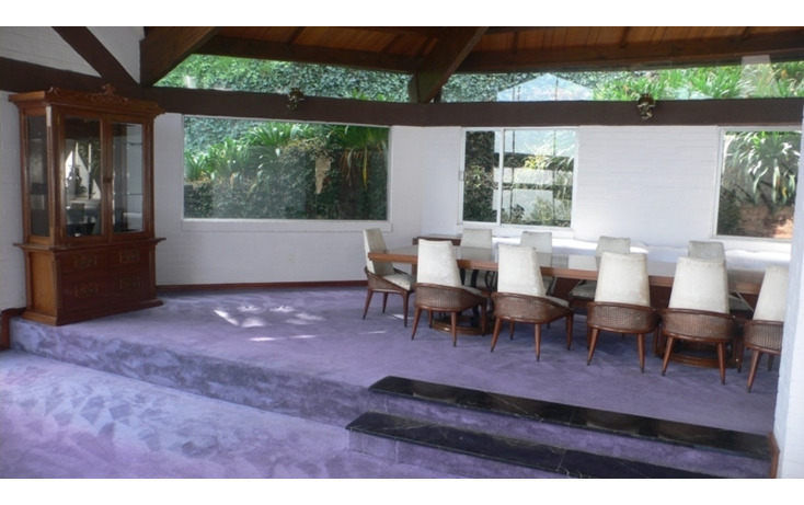 Foto de casa en renta en 1a privada de xitle , san andrés totoltepec, tlalpan, distrito federal, 1966247 No. 03