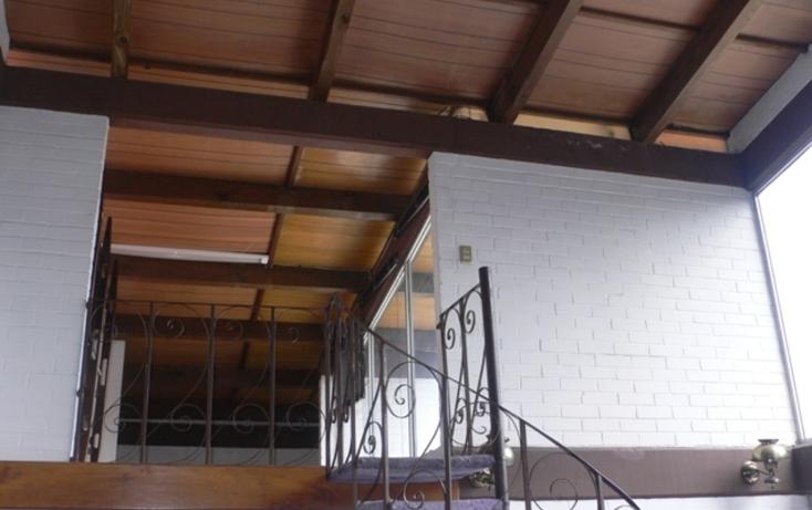 Foto de casa en renta en 1a privada de xitle , san andrés totoltepec, tlalpan, distrito federal, 1966247 No. 17