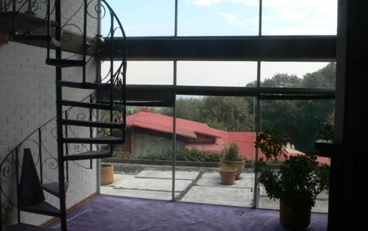 Foto de casa en renta en 1a privada de xitle , san andrés totoltepec, tlalpan, distrito federal, 1966247 No. 18