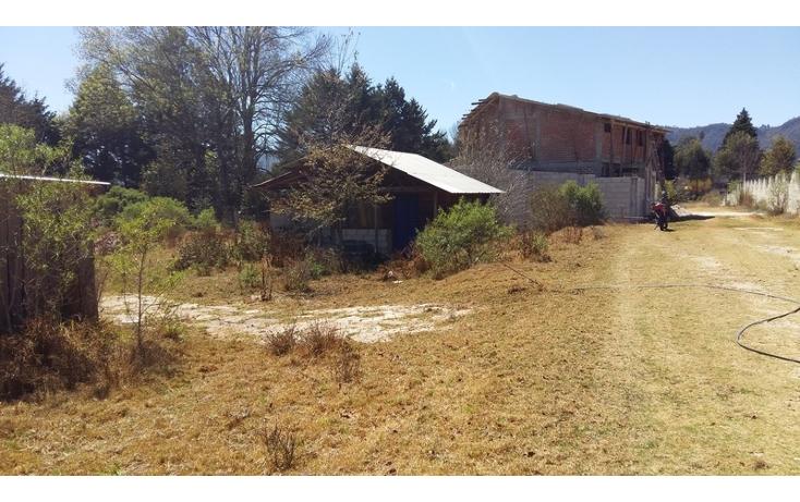 Foto de terreno habitacional en venta en  , los alcanfores, san cristóbal de las casas, chiapas, 1680034 No. 01