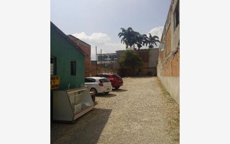 Foto de terreno comercial en venta en 1a sur poniente 433, tuxtla gutiérrez centro, tuxtla gutiérrez, chiapas, 1539574 No. 03