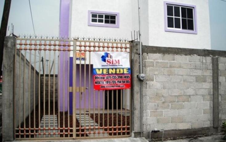 Foto de casa en venta en  1-b, mariano matamoros, ayala, morelos, 1396897 No. 01