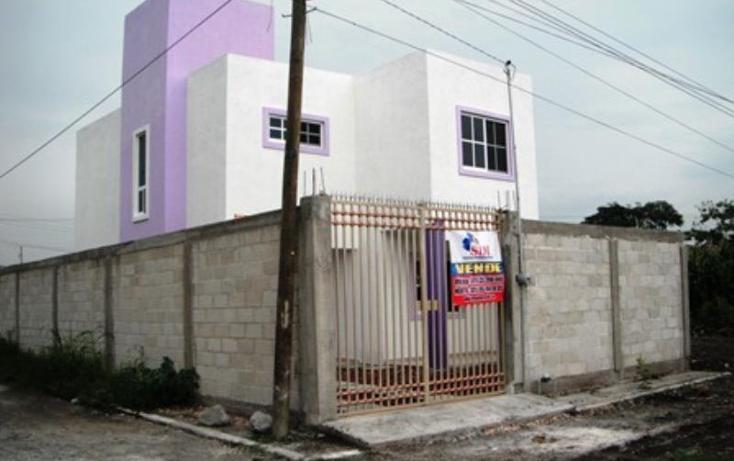 Foto de casa en venta en  1-b, mariano matamoros, ayala, morelos, 1396897 No. 02