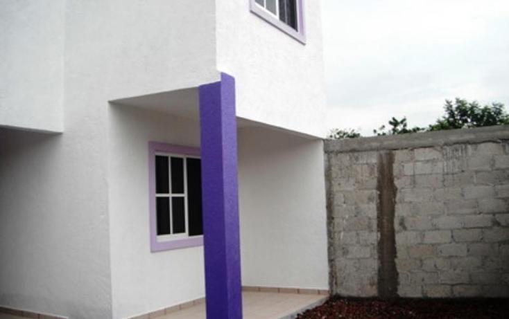 Foto de casa en venta en  1-b, mariano matamoros, ayala, morelos, 1396897 No. 03
