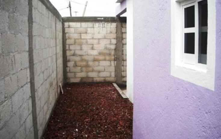 Foto de casa en venta en  1-b, mariano matamoros, ayala, morelos, 1396897 No. 04