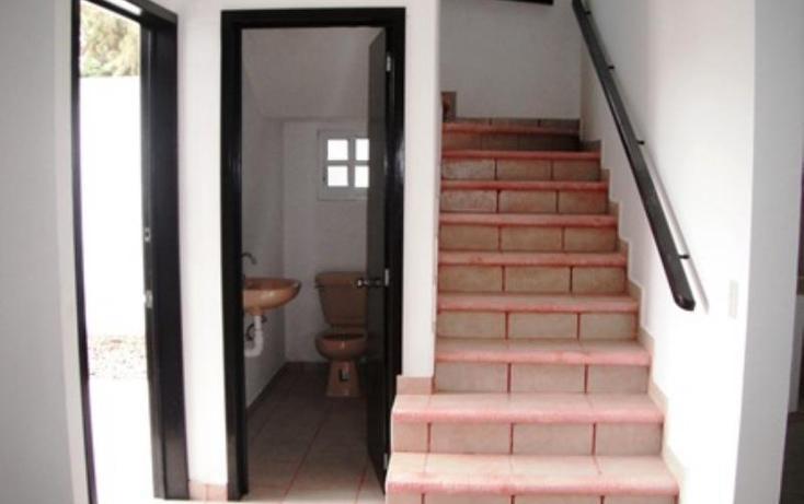 Foto de casa en venta en  1-b, mariano matamoros, ayala, morelos, 1396897 No. 08