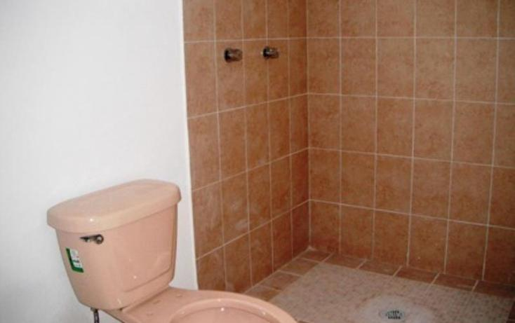 Foto de casa en venta en  1-b, mariano matamoros, ayala, morelos, 1396897 No. 16